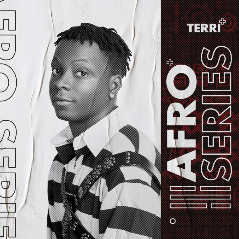 Terri - My Chest