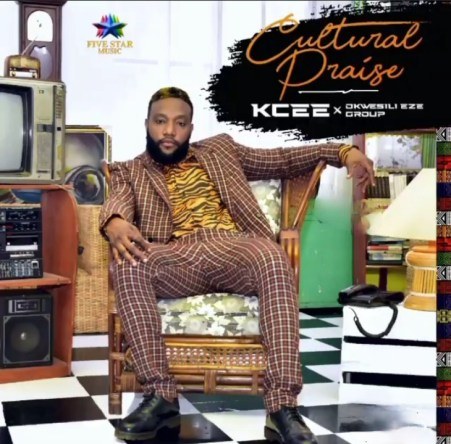 Download music: Kcee x Okwesili Eze Group – Cultural Praise (Volume 5)