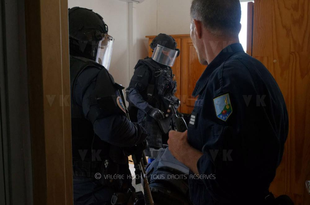 AGIGN et EGM 22/5 en action © Valérie Koch - Tous droits réservés