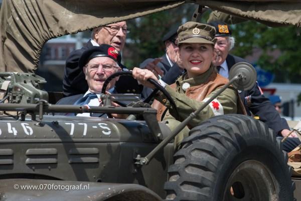 Veteranendag 2015