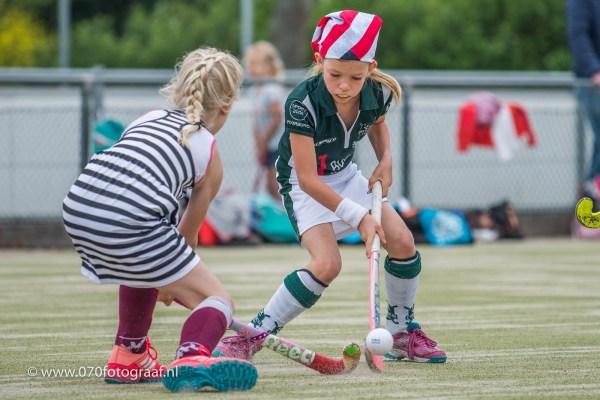Hockey Jongste Jeugddag 2017