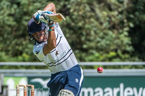 2017-07-09 Cricket: Quick 1 - VRA 1