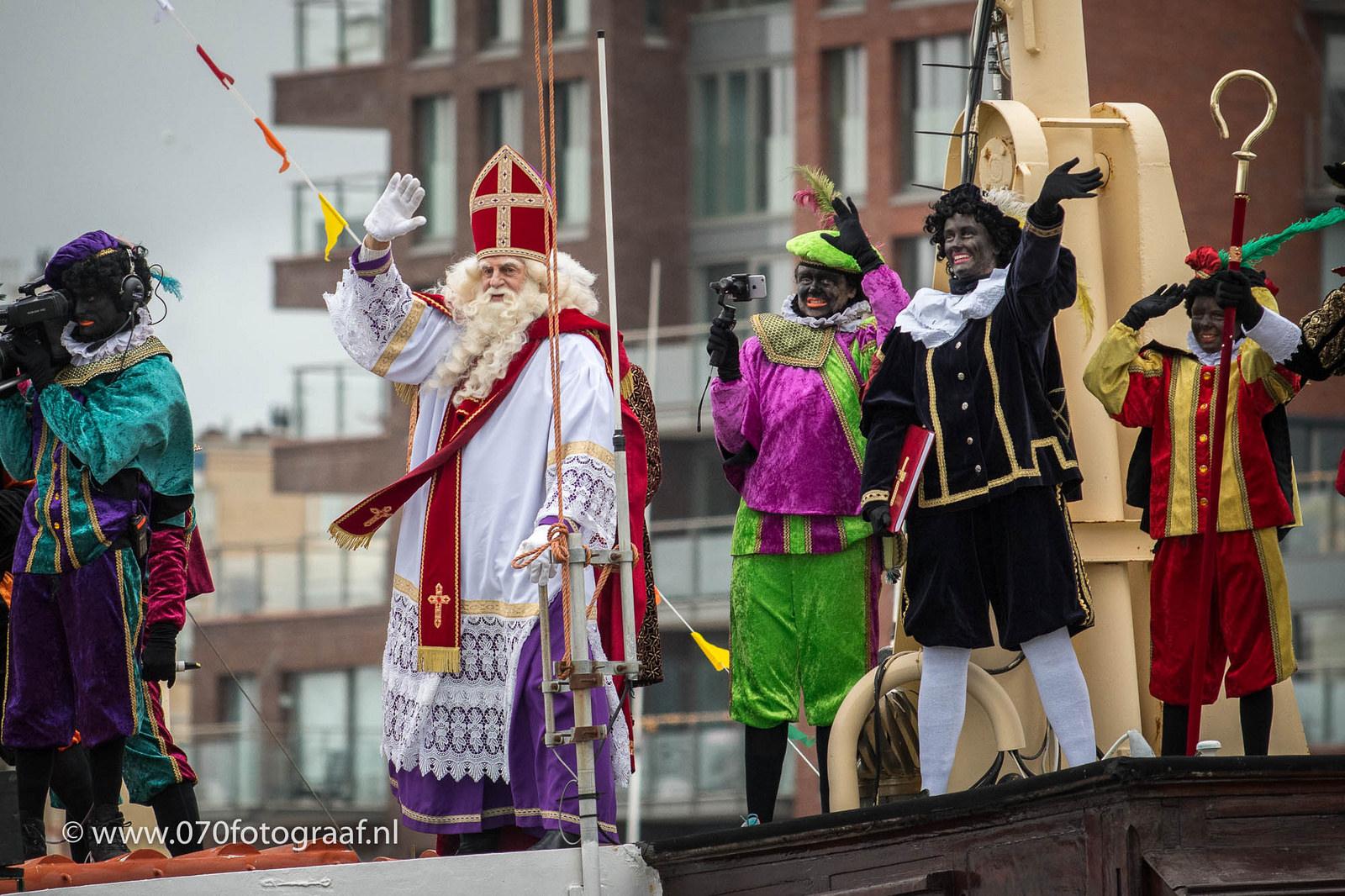 Sinterklaas Intocht 2017 Den Haag Scheveningen 070fotograaf