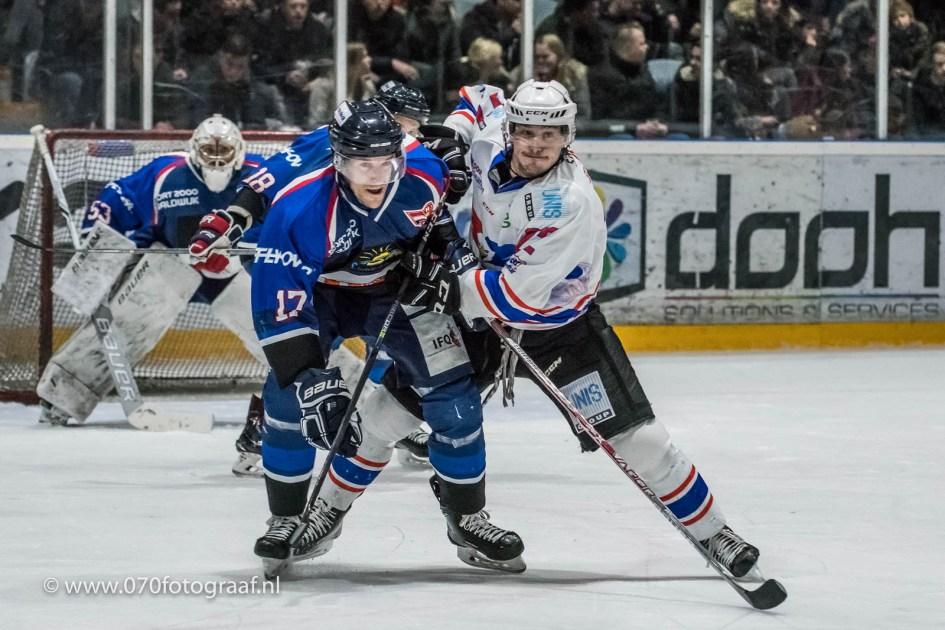 IJshockey: Hijs Hokij - UNIS Flyers