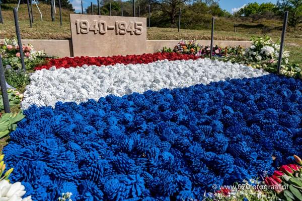Herdenking 4 mei Waalsdorpervlakte dit jaar niet toegankelijk voor publiek