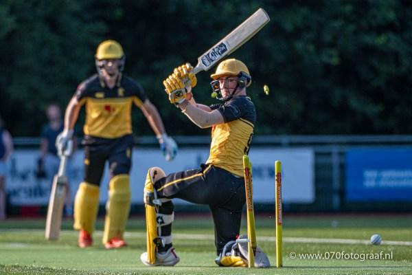 Boris Gorlee, Cricket, Den Haag, HBS 1 - HCC 1, HBS Craeyenhout, KNCBBoris Gorlee, Cricket, Den Haag, HBS 1 - HCC 1, HBS Craeyenhout, KNCB