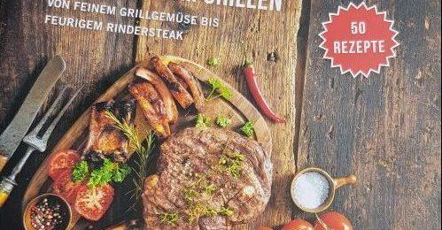 Grill & Glut Magazin