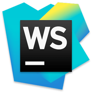 JetBrains WebStorm 2016.2.3 (Win/Mac)