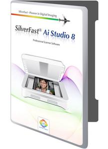 LaserSoft Imaging SilverFast Ai Studio 8.8.0.3 for Canon