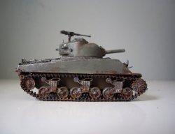 M4A3 Sherman