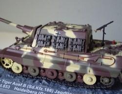 Panzerjäger Tiger Ausf.B