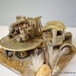 Italeri Autocannone 3RO (15)