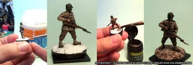 Revell 1/72 02503 – US Infantry