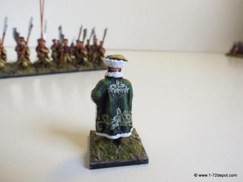 Guards command detail