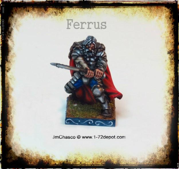 Ferrus