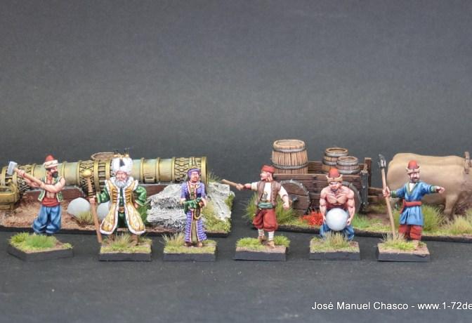 28mm – Tercios Miniatures by EL Kraken Released –  MIscellaneous things.