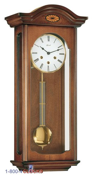 Hermle Oxford Wall Clock At