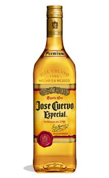 José Cuervo