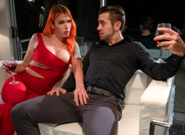 TS Hot Wives – Aspen Brooks & Dante Colle