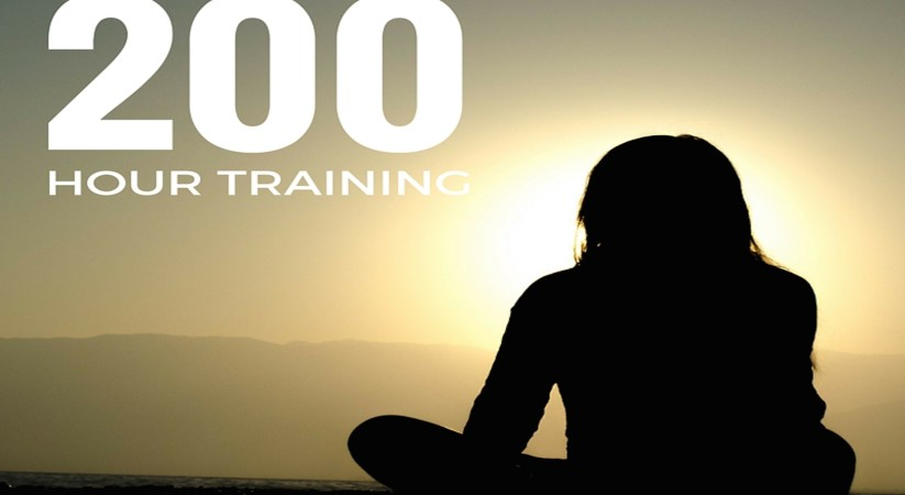 Becoming a 200 Hour Certified Yoga Instructor