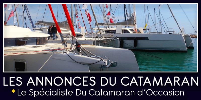annonces catamaran