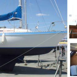 bateau Gib sea 26 3 photos