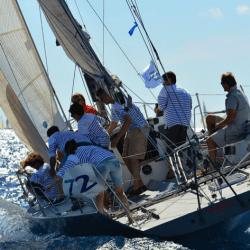 location voilier ILC40 - my sail croisiere mediterranee