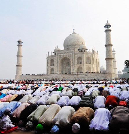 India, © Boaz Rottem