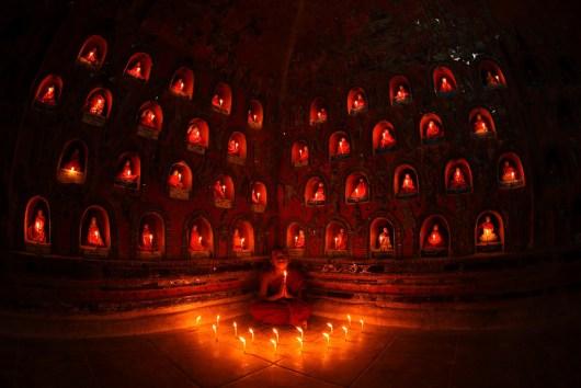 Myanmar, © Chee Keong Lim