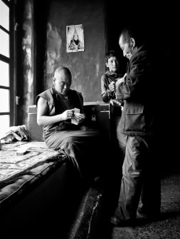 China, © Günther Schulze