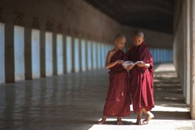 Myanmar, © Johan Ensing