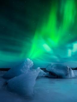 © Luca Benini - Iceland