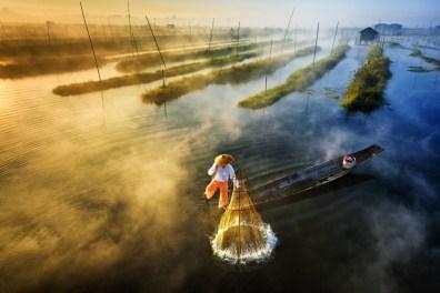 © Zay Yar Lin - Myanmar