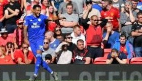 Manchester United 0 vs 2 Cardiff City highlights 12.5