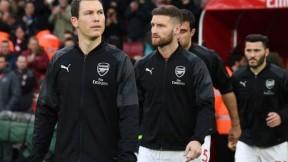 Arsenal needs to start winning again
