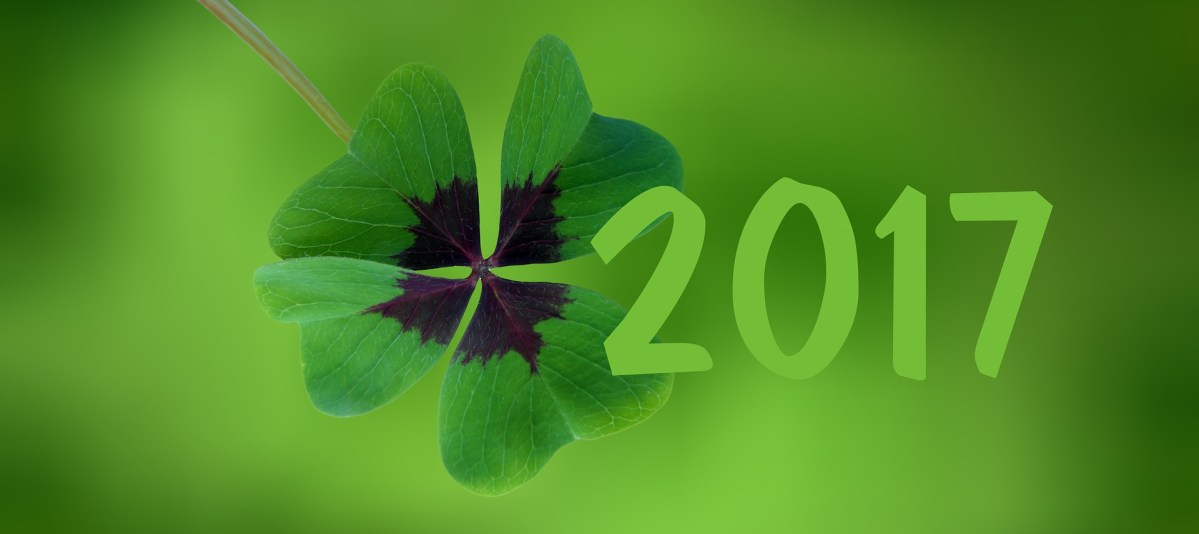 Frohes neues Jahr 2017 - 1000 Hände e.V. - Lohnsteuerhilfeverein