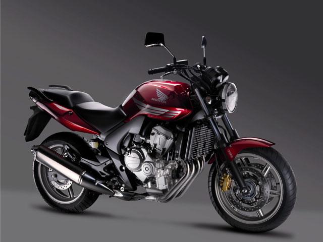 Honda CBF 600 2008