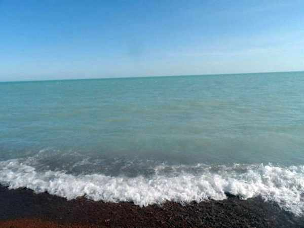 Озеро Балхаш, Казахстан: где находится на карте, фото ...