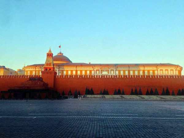 Красная площадь Москва Россия описание фото где