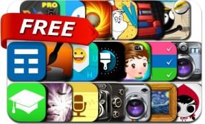 App Free ประจำวัน ปกติเสียเงิน วันนี้โหลดฟรี 9 ธันวาคม 2016
