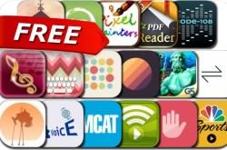 App Free ประจำวัน จำกัดเวลา ปกติเสียเงิน วันนี้โหลดฟรี 24 กันยายน 2017