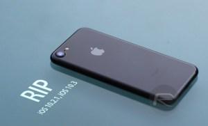 Apple ปิดไม่ให้ ดาวน์เกรด iOS 10.3.1 ไปยัง iOS 10.2.1 และ iOS 10.3 แล้ว