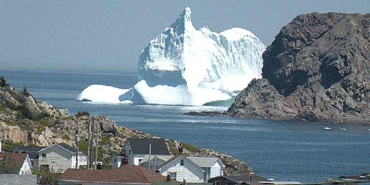Twillingate, Newfoundland and Labrador