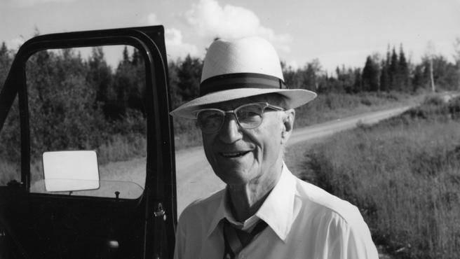 K. C. Irving | Industrialist