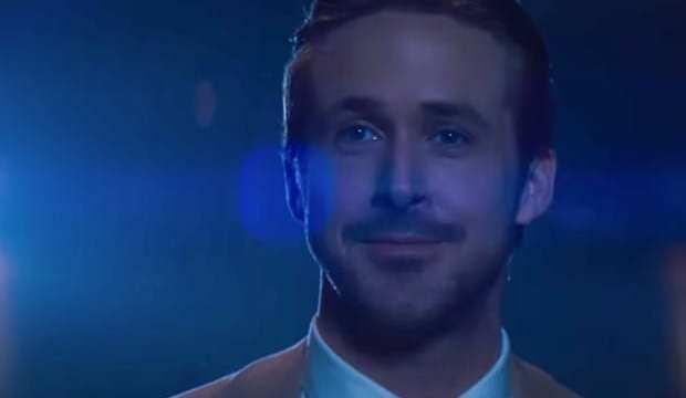 Ryan Gosling   Oscar Nominee