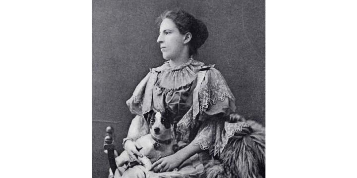 Margaret Marshall Saunders   Children's Writer