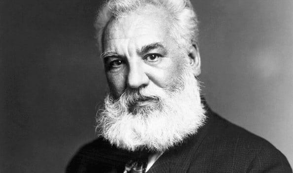 Alexander Graham Bell | Telephone Inventor