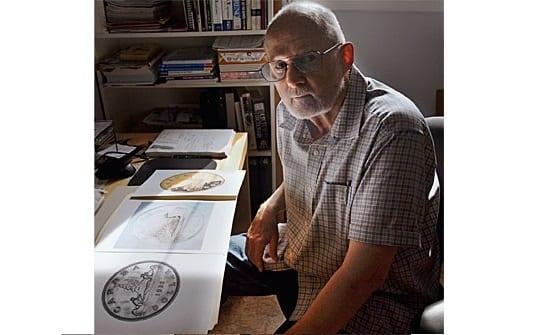 Robert-Ralph Carmichael | Loonie Creator