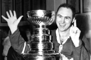 Red Kelly | Greatest Hockey Player