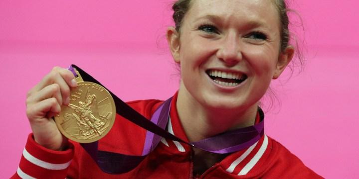 Rosie MacLennan | Trampoline Champion